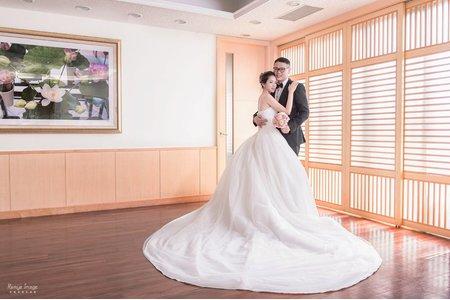 婚禮紀錄 / 韋存&靜芸