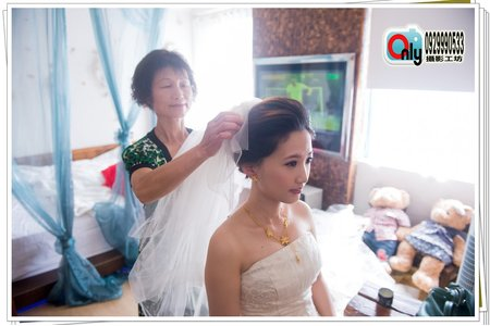 閔霖&雅君 婚禮紀錄   Only攝影工坊