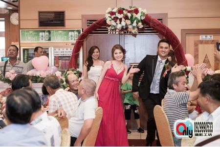 振富&冠菱  婚禮紀錄 ONLY攝影工坊