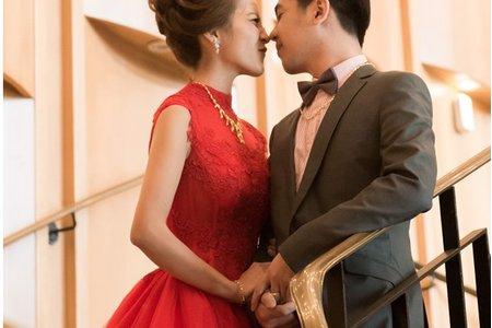 Only攝影工坊-柏凱&俐臻 婚禮記錄