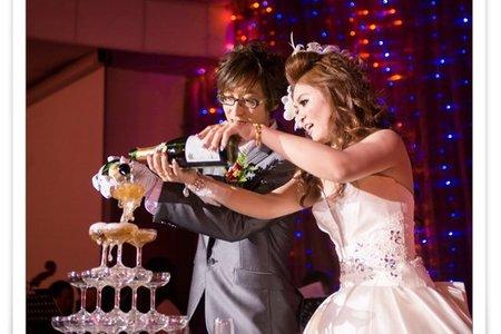 志鴻&星儀 婚禮紀錄