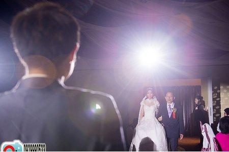 ONLY 家銘&盈美 婚禮紀錄