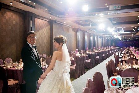 liang & ariel  婚禮紀錄