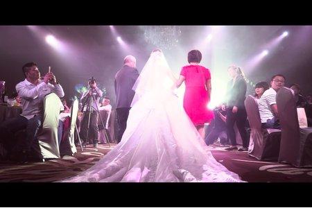 婚禮紀錄(錄影)