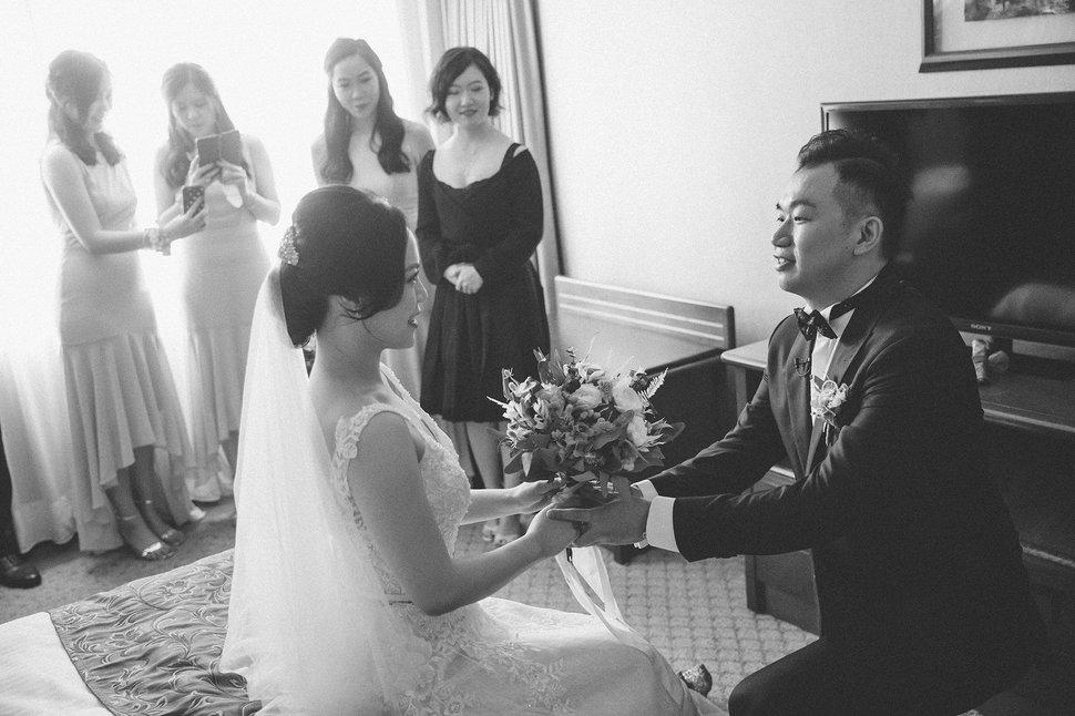 _25P1595 - CHOC wedding《結婚吧》