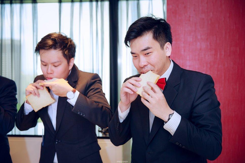 幸福了雅芳 (台中婚禮記錄)(編號:161682) - 自由自在 - 結婚吧一站式婚禮服務平台