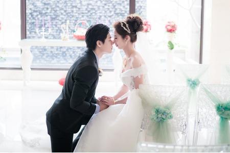婚禮紀錄 | 台中雅園新潮