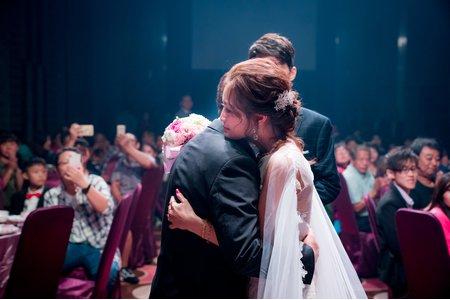 婚禮紀錄 | 梧棲海港城