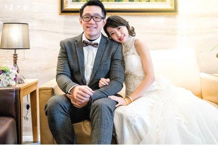婚禮紀錄 | 彰化麗禧酒店