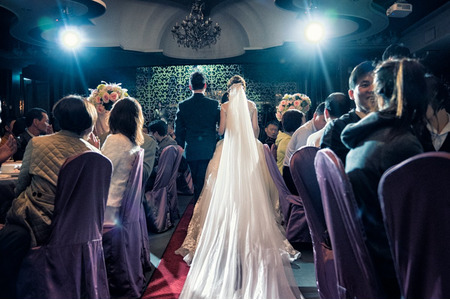 婚禮紀錄 | 沙鹿成都