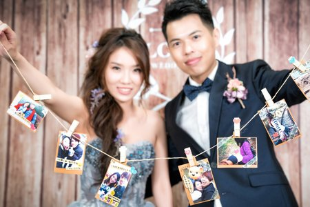 婚禮紀錄 |  彰化全台大飯店