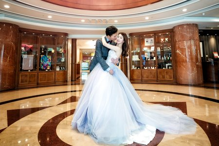 時尚唯美風格 | 台中長榮桂冠酒店