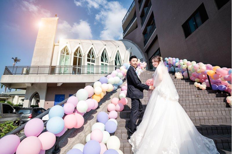 婚攝喬治-wpja國際認證攝影師
