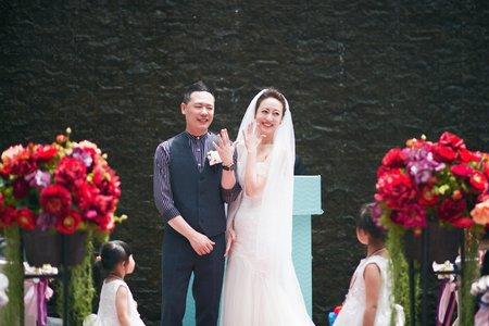 【儀式精選】野人婚攝   婚禮紀實