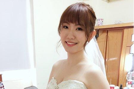 俊茹-結婚