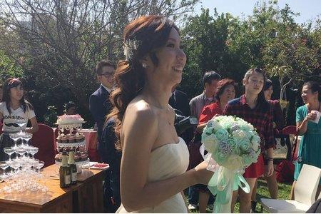 婚宴-翠涵