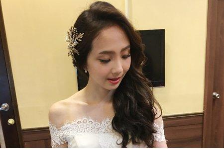 宜涵-結婚