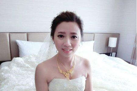 新娘~ 于娟迎娶之喜