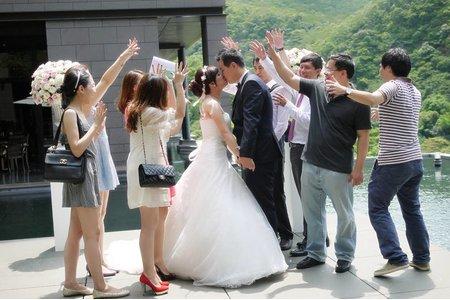 新娘~容萱結婚之喜