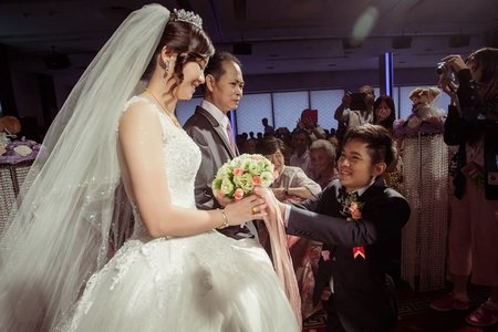 新娘~ 惠婷結婚之喜
