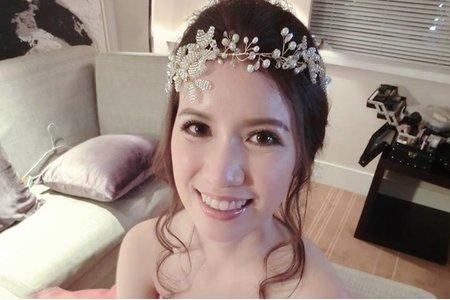 新娘~千鈺訂婚之喜