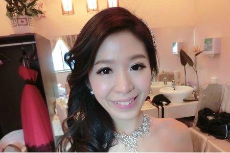新娘~ 思瑩訂結婚之喜