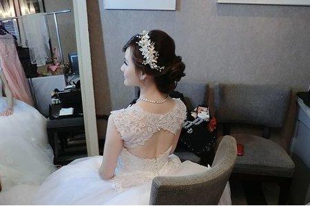新娘~ 凱倫結婚之喜
