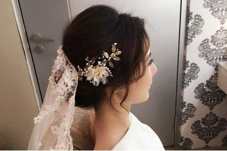 新娘~ 家慧訂結婚之喜