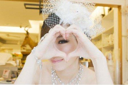 新娘~ 婚紗外拍