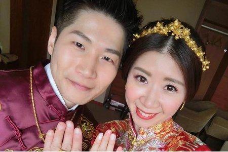 新娘~鈺婷訂婚之喜