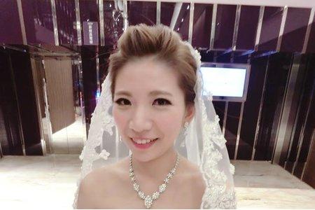 新娘~  怡辰結婚之喜