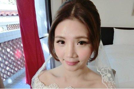 新娘~語凡結婚之喜