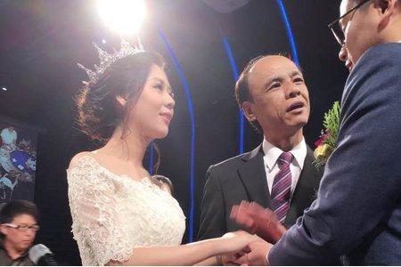 新娘~ 林恩結婚之喜