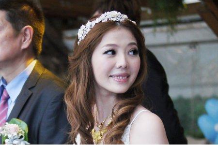 新娘-育婷結婚之喜