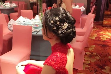 新娘~ 菁樺訂婚之喜