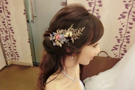 新娘~ 佑綸結婚之喜