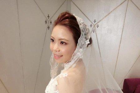 新娘~  欣穎結婚之喜