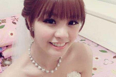 新娘~韻如結婚之喜