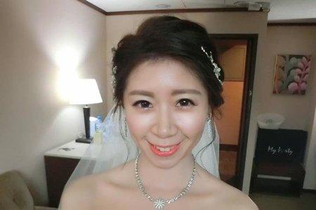新娘~鈺婷結婚之喜