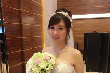 新娘~佳芸結婚之喜