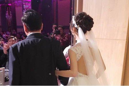 新娘~ 慧婷訂結婚之喜~