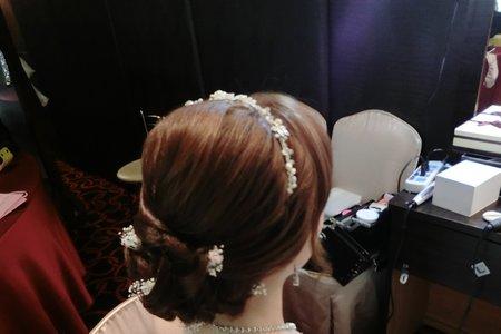新娘~ 長婷結婚之喜