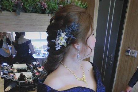 新娘~ 憶雯結婚之喜~