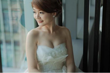 [婚攝]胖哥婚禮紀錄作品<茵茜+宗遠>結婚儀式+午宴@台北W Hotel