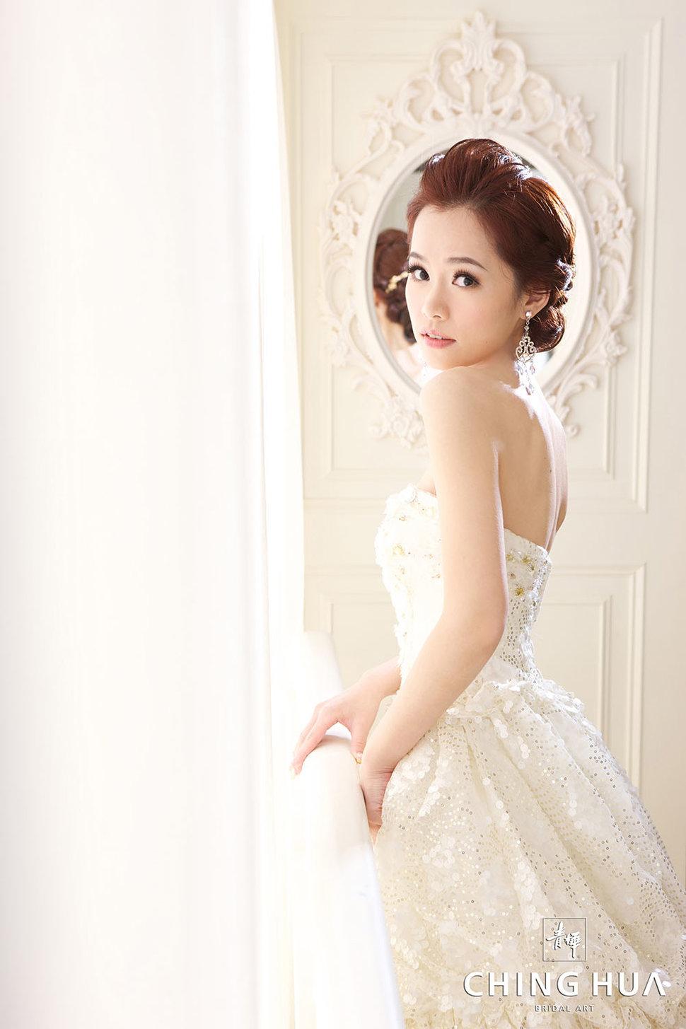 (編號:410069) - 青樺婚紗CHINGHUA - 結婚吧一站式婚禮服務平台