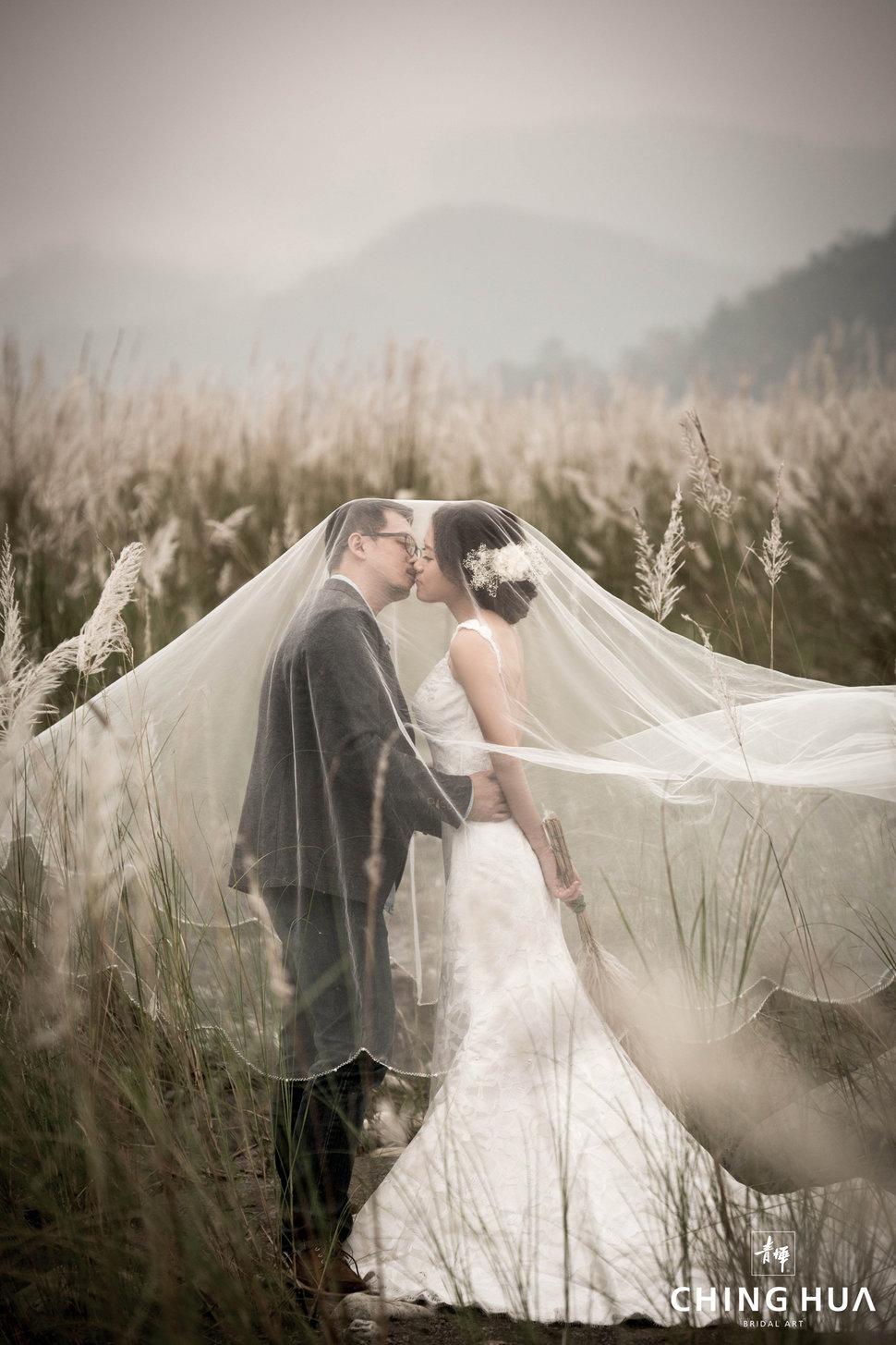 (編號:433104) - 青樺婚紗CHINGHUA - 結婚吧一站式婚禮服務平台