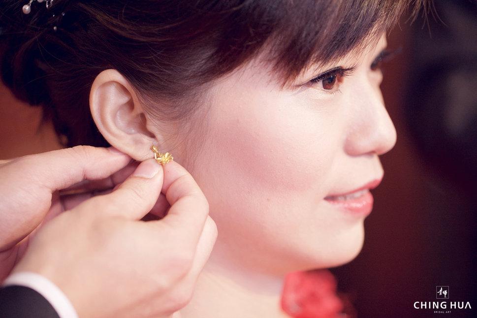 (編號:433329) - 青樺婚紗CHINGHUA - 結婚吧一站式婚禮服務平台