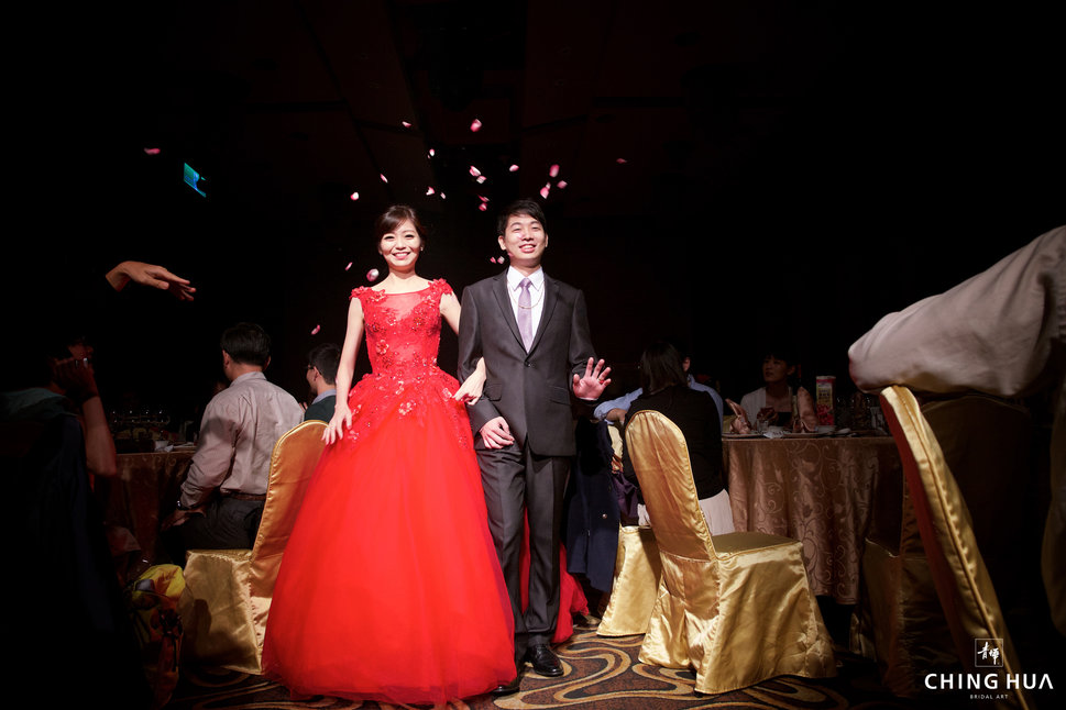 (編號:433332) - 青樺婚紗CHINGHUA - 結婚吧一站式婚禮服務平台