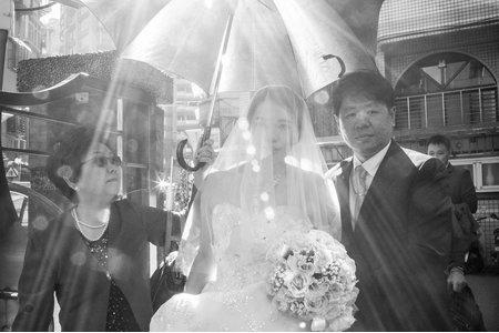 婚禮紀錄-台北晶華酒店/自宅