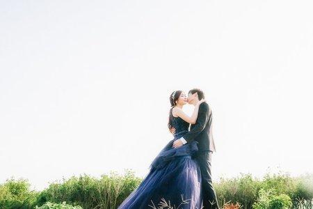 雲林婚攝 『婚攝』永傑&亭婷 婚禮攝影@自宅流水席